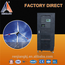 Industrial Solar Power System 1Mw,15Kw Solar Inverter with built-in charge controller system